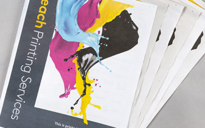 Choosing the right Paperstock