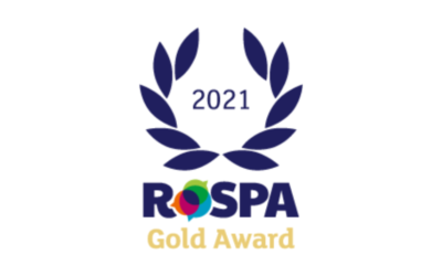 Reach win RoSPA Order of Distinction Award